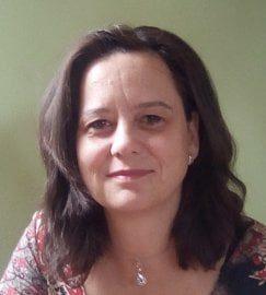 Mgr. Lenka Krištofíková, MBA